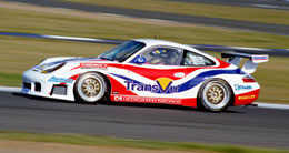 Thomas Erdos, Bathurst 12 Hours, 2003